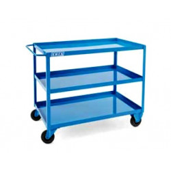 Big workshop tool cart