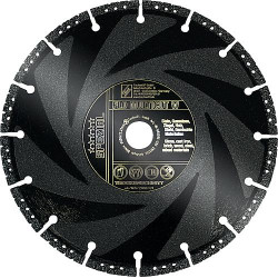 Multicut Diamond disc 115mm