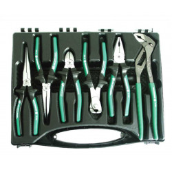 MeccanoCar pliers kit 6pc