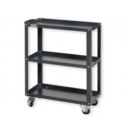 Small tool trolley 35x75cm...
