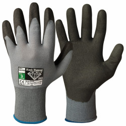 Black Diamond gloves x12p