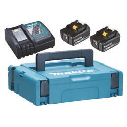Makita 18V battery pack 4.0Ah