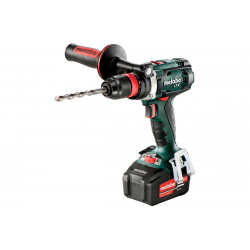 Metabo 18V LTX drill/screw Q