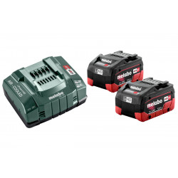 Metabo 18V Li-HD battery...