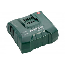 Metabo ULTRA lader 12V-36V